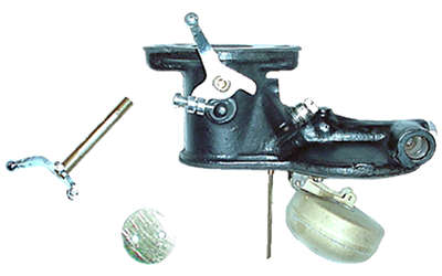 Throttle Assembly Parts